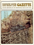 1978 Narrow Gauge & Short Line Gazette Magazine-Individual Issues